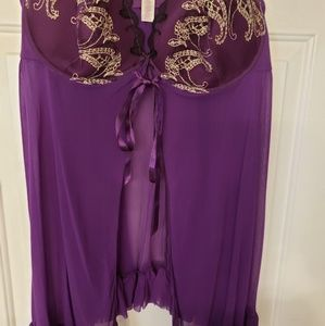 Cacique Intimates & Sleepwear - NWOT Cacique 2pc sexy sleep set size 22/24